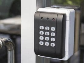 access control systems in Kenya